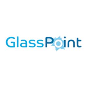 GlassPoint Solar logo