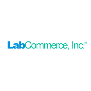 LabCommerce logo