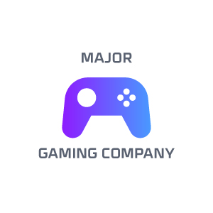 Major Gaming Company #2 Global Online Auction