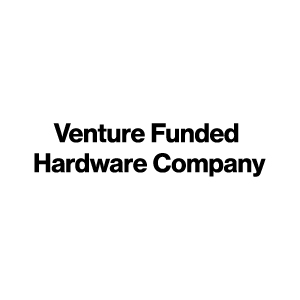 Venture Funded Hardware Company Global Online Auction