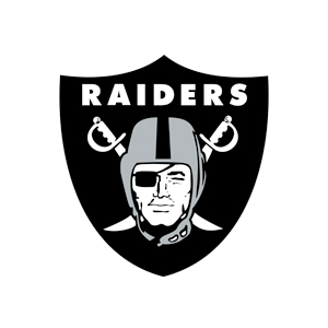 Raiders Techfootin auction consignor