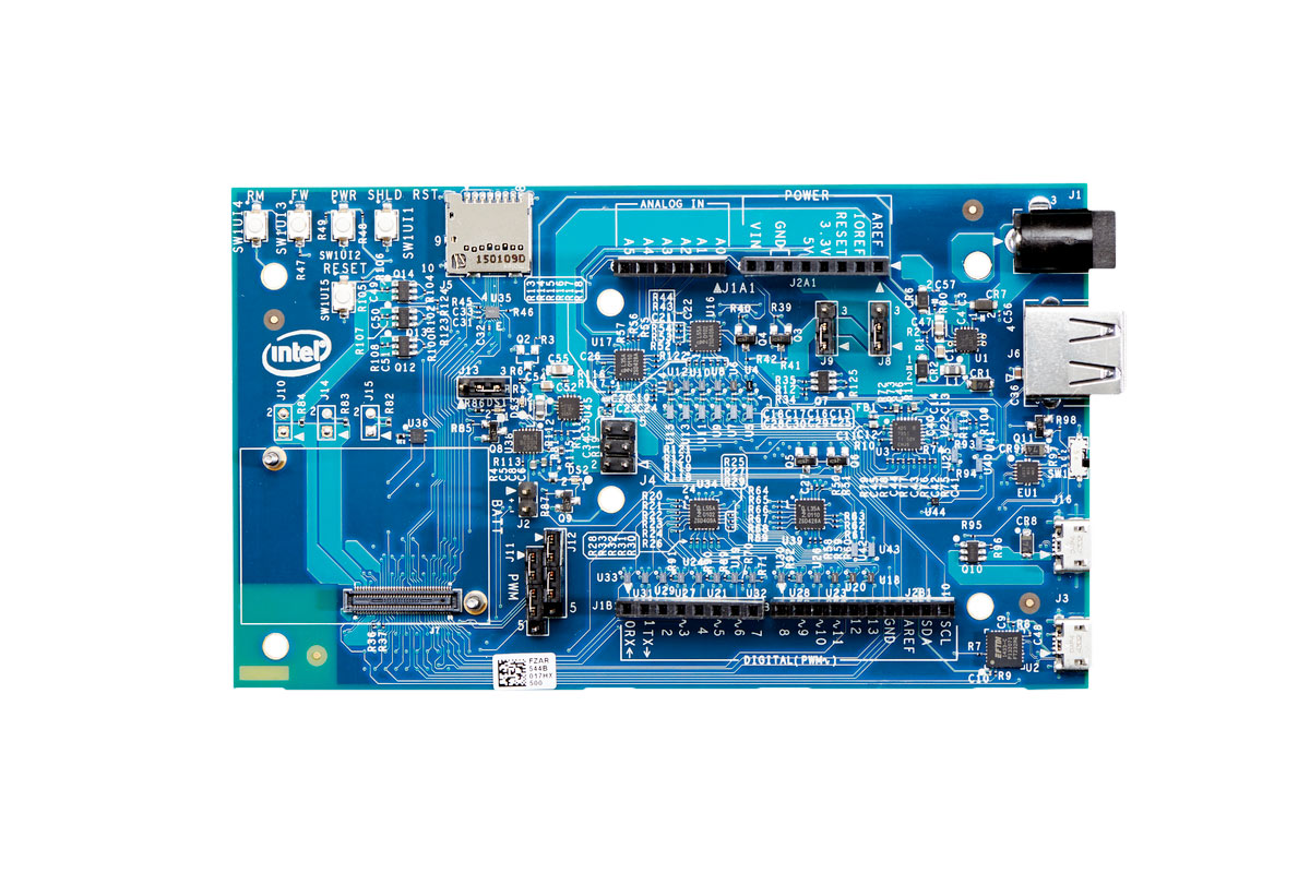 Electronic Components industry