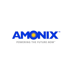 Amonix logo