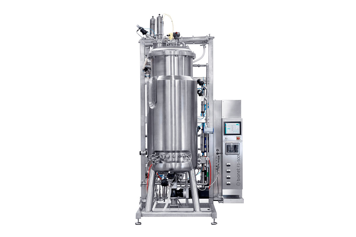 Pharmaceutical Processing industry